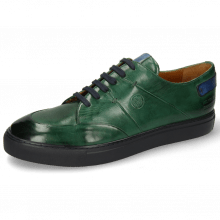 Sneakers Harvey 15 Pine Vegas Navy