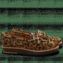 Mocassins Bea 7 Leopard