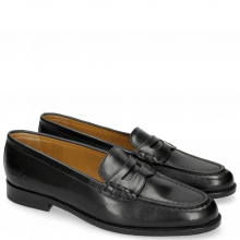 Mocassins Mia 1 Black