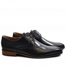 Derbies Xander 1 Venice Navy HRS Navy