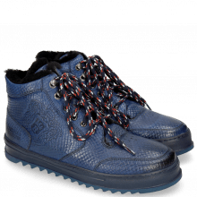 Sneakers Maxima 1 Leguan Midnight Blue