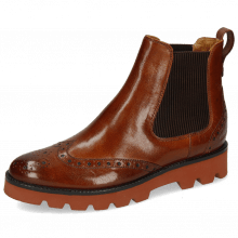 Bottines Xanyia 3 Venice Wood