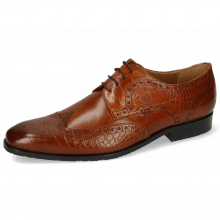 Derbies Rico 2 Venice Big Croco Wood