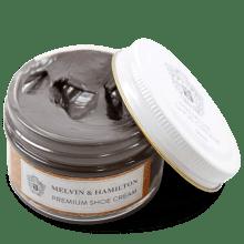Cirage & lait Grey Silex Cream Premium Cream Grey Silex