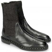 Bottines Susan 69 Black Stefy