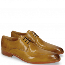 Derbies Lewis 10 Olivine Lining Rich Tan