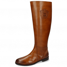 Bottes Susan 7 Wood Crown Lining