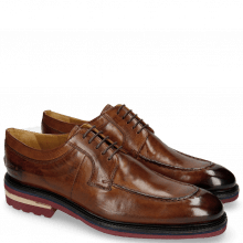 Derbies Patrick 13 Milano Wood