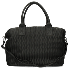 Sacs à main Kimberly 2 Woven Sheep Black