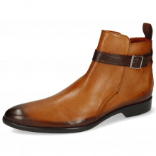 Bottines Toni 16 Pavia Tan Shade Dark Brown