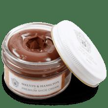 Cirage & lait Tan Havane Cream Premium Cream Tan Havane