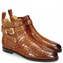 Bottines Susan 68 Crock Wood Elastic Glitter