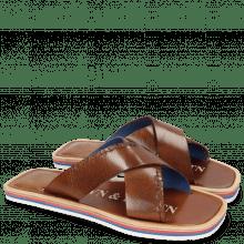 Sandales Bob 1 Classic Tan