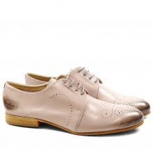 Derbies Sally 1  Salerno Rose LS
