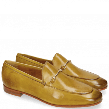 Mocassins Scarlett 1 Sol Trim Gold