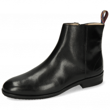 Bottines Susan 43 Rio Black Loop Peru Lining