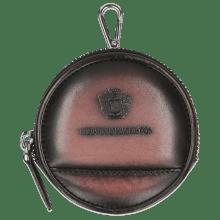 Porte-monnaie Penny Vegas Plum Shade Black