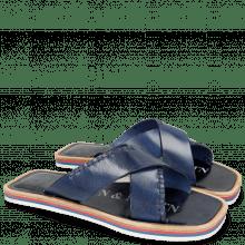 Sandales Bob 1 Classic Electric Blue
