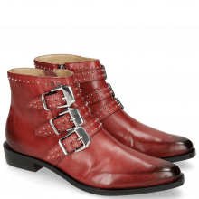 Bottines Marlin 28 Ruby Lining Rich Tan