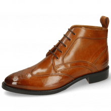 Bottines Betty 17 Tan Loop