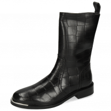 Bottines Elena 4 Vegas Turtle Black
