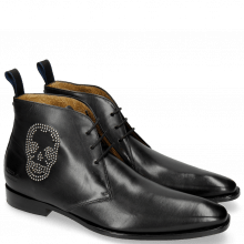 Bottines Elvis 33 Black