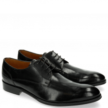 Derbies Kane 2 Black
