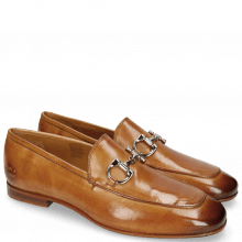 Mocassins Clive 1 Tan Lining Rich Tan LS Natural