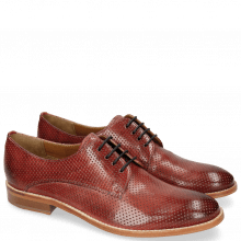 Derbies Amelie 14 Perfo Ruby
