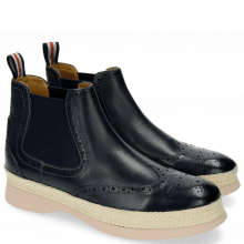 Bottines Regine 2 Moroccan Blue Orvas