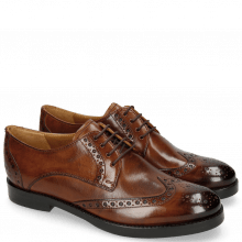 Derbies Amelie 3 Wood