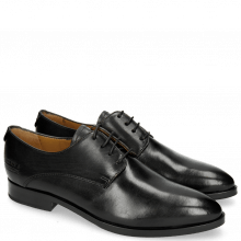 Derbies Jessy 5 Black HRS Black