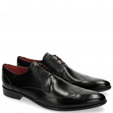 Derbies Toni 2 Forum Black LS Black