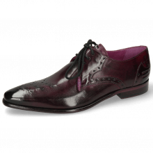 Derbies Elvis 1 Viola Lining