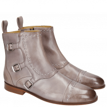 Bottines Susan 45 Pale Lila