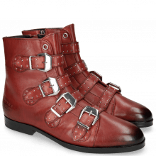 Bottines Susan 44 Ruby