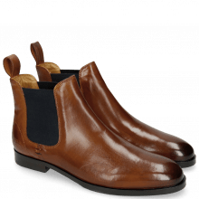Bottines Susan 10 Wood