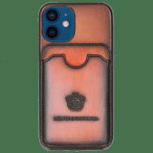 Coque iPhone Twelve Mini Vegas Earthly Wallet Earthly