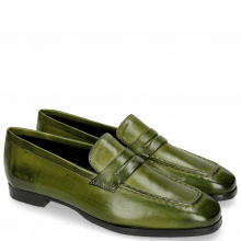 Mocassins Liv 1 Ultra Green HRS Black