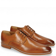Derbies Alex 1 Venice Pebble Tan