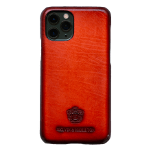 Coque iPhone Eleven Pro Vegas Earthly Edge Shade Plum
