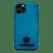 Coque iPhone Eleven Pro Vegas Bluette Edge Shade Navy
