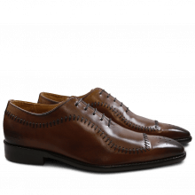 Richelieu Clark 2 Mink Tobacco LS Brown