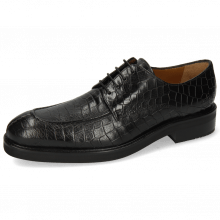 Derbies Parker 1 Crock Black Lining Genevra