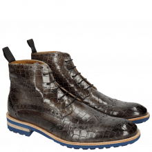 Bottines Eddy 10 Crock Grigio RS