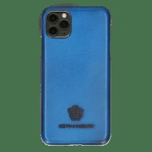 Coque iPhone Eleven Pro Max Vegas Bluette Shade Navy