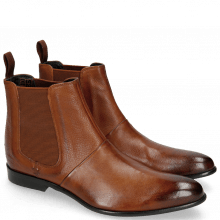 Bottines Keira 16 Pavia Tan
