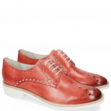 Derbies Amelie 7 Vegas Red