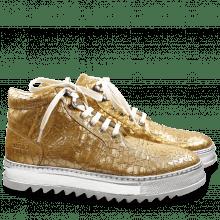 Sneakers Max 1 Lambada Old Gold Illary Silver