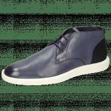 Sneakers Newton 2 Franky Navy Off White